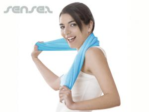 Cooling Sports Towels