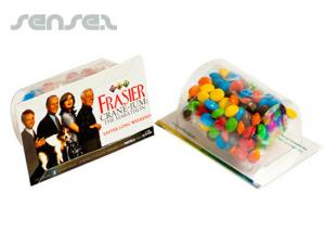 Business Card Sweets (25g)