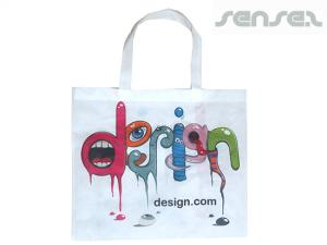 Full Colour Printed Non-Woven Bags