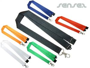 Lanyards with Safety Buckle (Express)