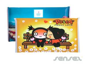 Tissue Packs (10 Sheets)