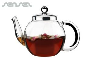 Glass Tea Pots (500ml)