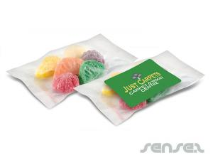 Cheap Fruit Lollies 30g