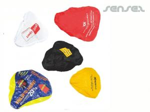 Bicycle Seat Covers (Full colour)