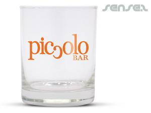 Wave Tumbler Glasses (285ml)