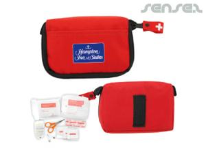 Travel First Aid Kits (13 Piece)