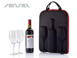 Premium Wine Carriers