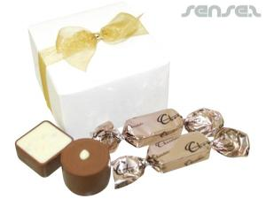 Chocolate Gift Boxes (4 pcs)