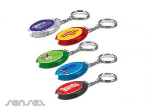 Key Ring Lights