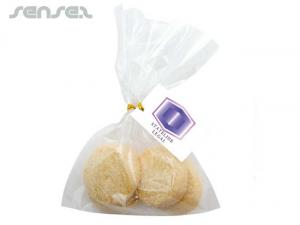 Mini Flavoured Shortbreads