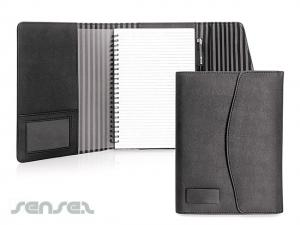 Luxe Notebook Folders (A5)