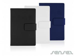 Agenda Notebooks (A6)