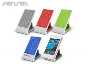Smart Office Phone Stands